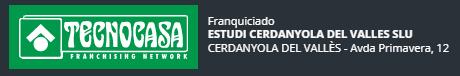 Inmobiliaria Cerdanyola I ESTUDI CERDANYOLA DEL VALLÉS SLU